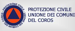 Protezione Civile Unione dei comuni del Coros