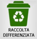Banner della Raccolta differenziata