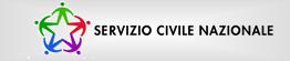 Banner del servizio civile nazionale